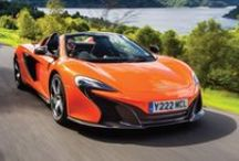 Supercars / by Long Island Pulse Magazine