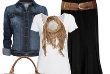❤ I want ALL this in MY Closet ❤ / by Jenilyn ❤