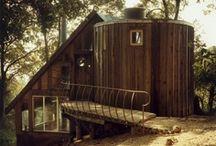 House Inspiration (wood)