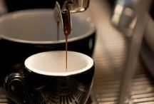 Koffie / by Peter T