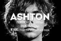 ASH !! / Love my ash  / by SAVV HOOD