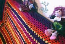 Amigurumi e Crochet