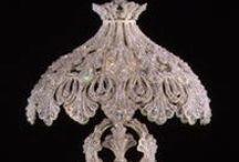 Bejeweled, Encrusted & Embellished / by Karmen Jesse