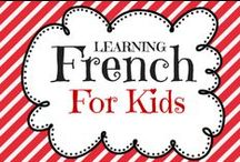 French is Fun! / Resources for teaching French.