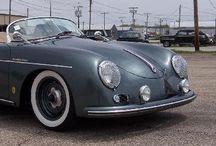 Classic Dream Cars