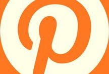 Pinterest Marketing / How to use Pinterest with WordPress for blogging and business.