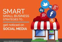 Social Media Marketing / Learn to use Social Media platforms for your business