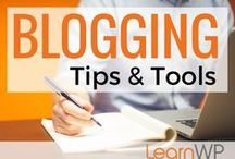 Blog Tips / Blogging tips for Beginners. How to create great content for your blog or business website