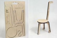 Sit & store / Inspiration for a Sit & Store Concept