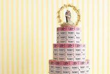 Hochzeitstrends 2015 / Trends und Inspirationen für die Hochzeit