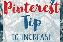 Social Media Strategies / Resources for learning how to promote your products on Pinterest, Facebook, Instagram, Twitter, Google+ and other social media platforms.