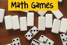 K-2 Math / Resources and activities for teaching Math up to Grade 2 level.