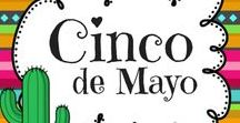 Cinco de Mayo / Cinco de Mayo and other Mexican resources and activities.