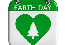 Earth Day: April 22 / Resources and activities for learning about Earth Day.