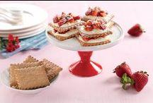 Γλυκές συνταγές με ΠΤΙ-ΜΠΕΡ ΠΑΠΑΔΟΠΟΥΛΟΥ