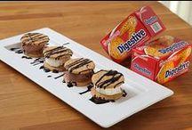 Γλυκές συνταγές με DIGESTIVE ΠΑΠΑΔΟΠΟΥΛΟΥ