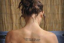 Tattoo ▪️▫️⚫️