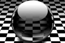 Illusion, Op Art