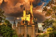 Castle Golden / The sheen that splendours our wonders, lives forever in our eyes. This only we can claim. Castles of wishes and castles of mystic journeys brings us to a world of magic.