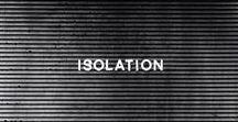 Isolated / Life on mars