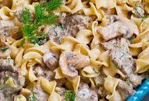 Best Pasta Recipes / All the best pasta recipes!