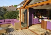 Open Plan Design / Living to match the modern lifestyle