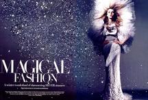Glam rock shoot 2012 / studio photoshoot inspiration