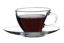 Cesti din sticla pentru cafea/cappuccino