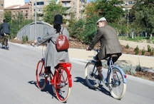 Tweed Ride / El Tweed Ride en España y en el Mundo.