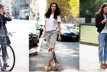 street fashion inspiration / photography