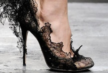 Shoes / by Marie Read