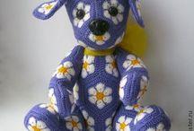 Amigurumi free pattern / by marilyn