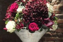 Wedding Flowers / A stunning array of flowers for inspiration!