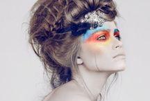 Beauty / Beauty photo shoots inspiration
