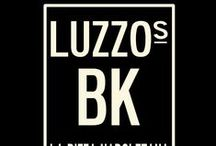 Luzzo's BK / Located in the iconic Brooklyn Heights neighborhood in Brooklyn directly across the East River from Manhattan, and easily accessible to Downtown and multiple subway lines, Luzzo's BK is the first foray across the river by Luzzo's Group.   145 Atlantic Ave, Brooklyn 11201