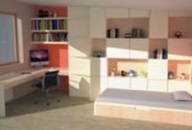 Studies / Preparatory studies for projects.