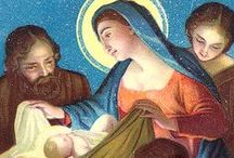 Hope~ / The miracle of His birth
