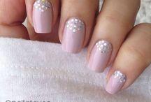 Nails ways / Nails, nails, nails