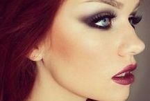 @Make-up.