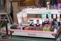 Makeup / Beauty Buzz