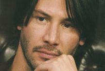 Keanu Reeves / What can I say about this beautiful human being? / by Rai :) :)