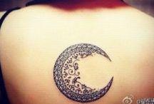 Tattoo / Tattoos & Piercings