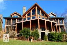 A&M Custom Homes / A&M Building and Contracting in our 14th year of constructing homes in Blount, Knox, Sevier, Monroe and Loudon counties. Our selective and longstanding relationships with local suppliers and sub-contractors allow us to provide our homeowner's with highest quality materials and craftsmanship. Our in house staff has the combined experience and expertise required to manage and make cost effective, any size job from a custom home build to a bathroom or kitchen remodel.
