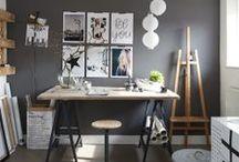 Bureau // Atelier