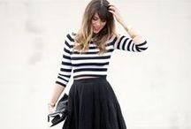 I love this style / Street style and fashion that I adore