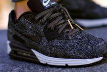Sneakers / Like