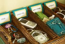Organizing / Good idea...
