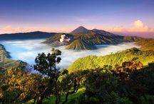 Traveling Indonesië / Must go