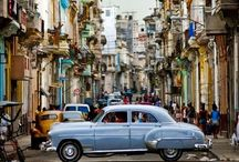 Traveling Cuba / Must see