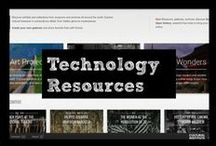Technology Resources / Integrate technology to supplement your classroom instruction. Resources range from differentiated skill-based grammar practice to interactive primary sources and review games using mobile learning devices.